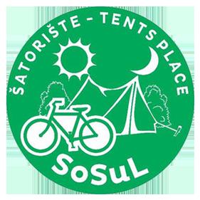 Bike Camping Sosul